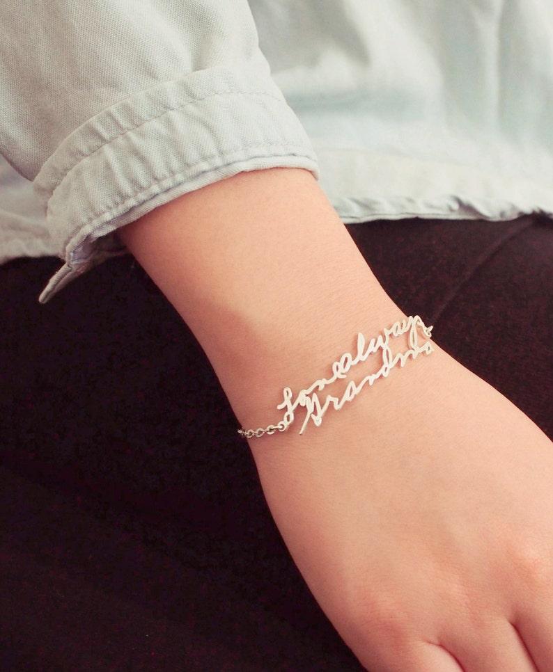 Hard-Working Brand Charm Bracelets & Bangles 925 Sterling Silver Women Elegant Fashion Wedding Party Jewelry New Sl 108 Low Price Jewelry & Accessories