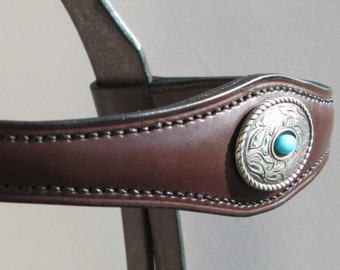 Orion browband