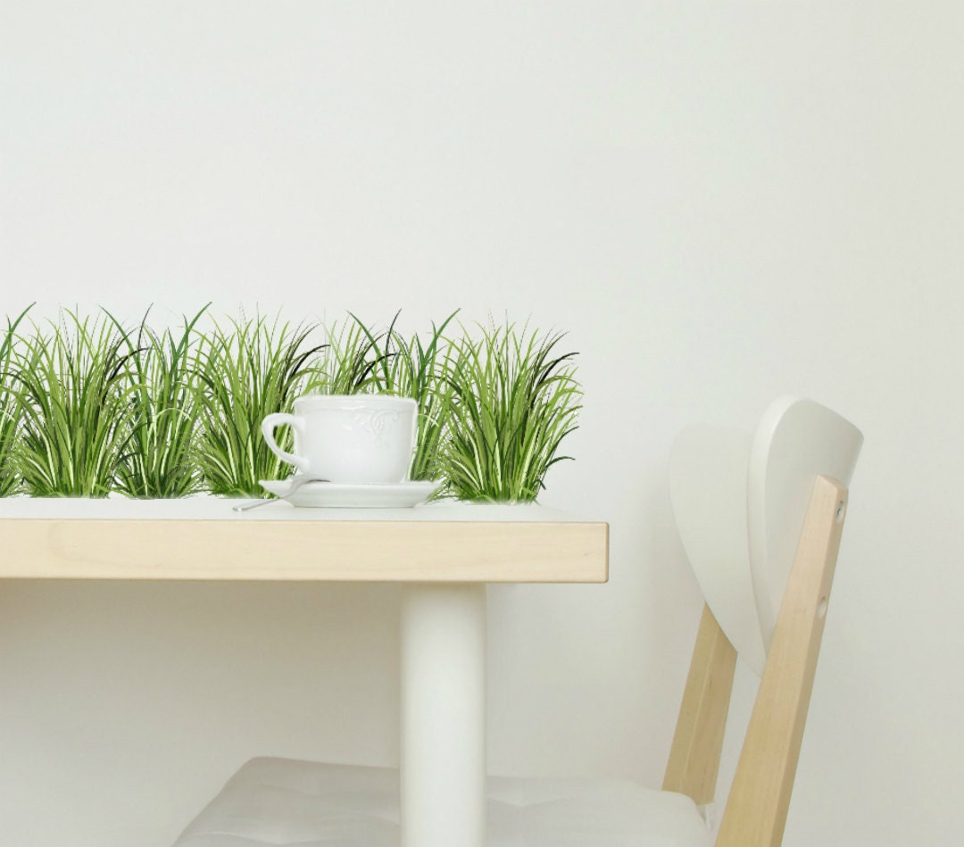 Schön Wandtattoo Gras Das Beste Von 🔎zoomen