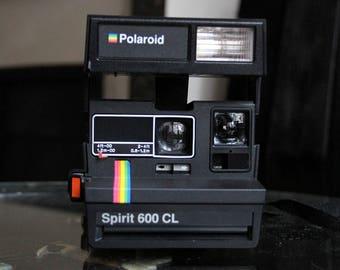 Polaroid Spirit 600 CL Fiat