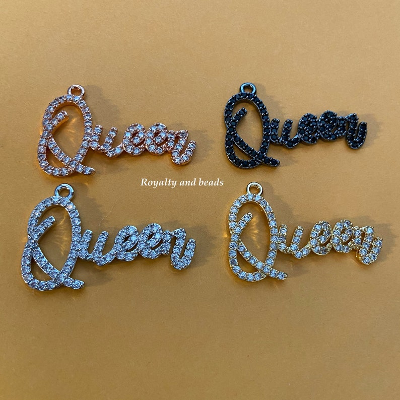 Pave queen