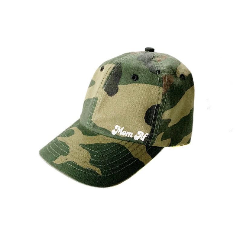 4a71c495944bc MoM AF adjustable Hat Mom Hat Mother Hat