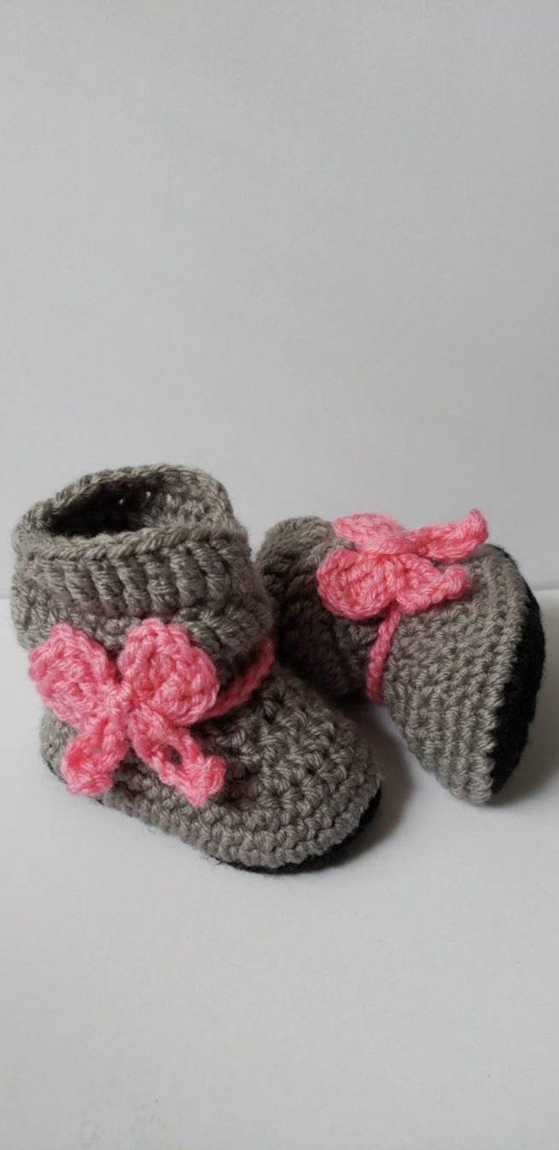 3645d1427628c baby girl shoes, crochet boots, winter, fall, knit baby shoes, baby  booties, baby shower gift, slouchy baby boots, crochet baby shoes, girls