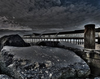 Southwold Rock