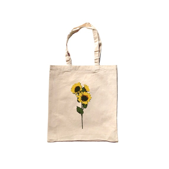 Canvas Shopping Tote Bag Welcome Vintage Look Botanical /& Flowers Welcome Beach for Women