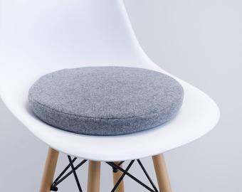 Round Seat Cushion, Round Bar Chair Cushions