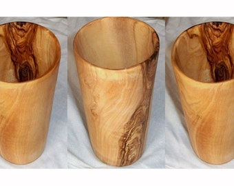 Cool christmas present, gifts for mom dad, Olive Wood Juice Cups, gifts for new year, birthday present, gifts for her, original wine cup