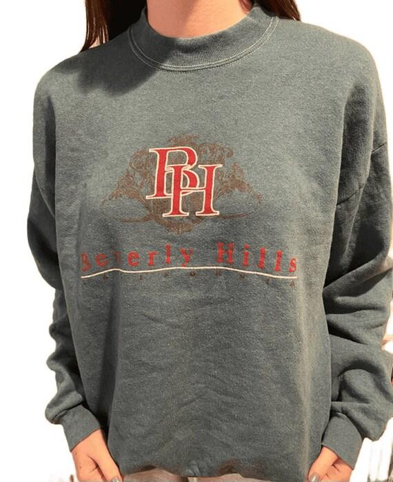 Vintage 1980s/1990s sweatshirt