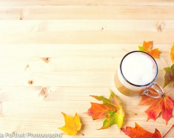 autumn stock photo, fall foliage
