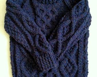 6a7b4aa33 Kids wool sweater