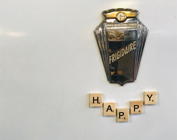 Happy magnets