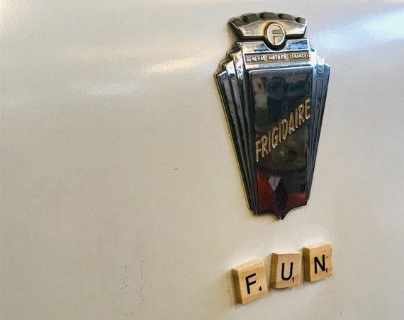 Fun magnets