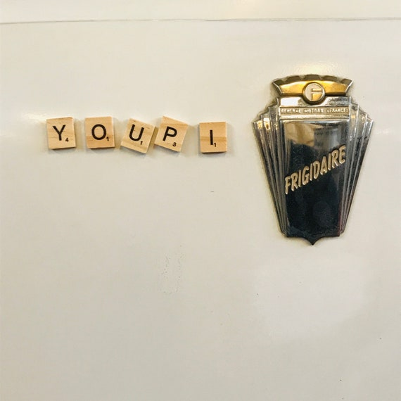 Youpi magnets
