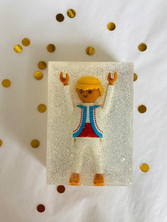 Playmobil Surprise Soap