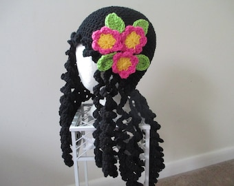 Crochet Inspired Moana Wig---Costume---Dress up 5307842b6e1