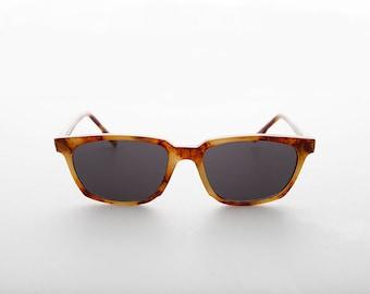 a4669dfb04 Horn Rim Beatnik Mod 1950s Classic Vintage Sunglass   Optical Quality Frame  - Ronnie