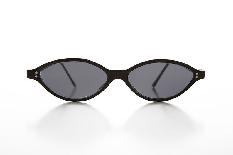 9cd398d062954 Punk Rock Cat Eye Vintage Rockabilly Goth Retro 60s Sunglasses