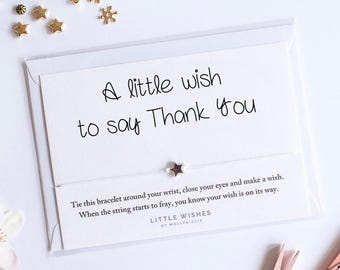 thank you gifts etsy