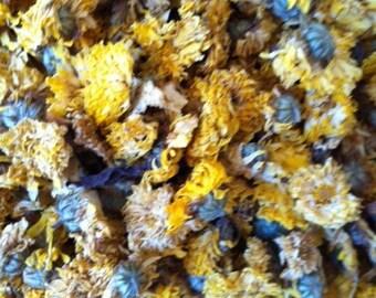 Organic Chrysanthemum Flower Loose Tea