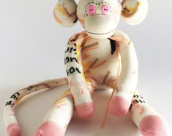 Ovarian Cancer Socks Etsy