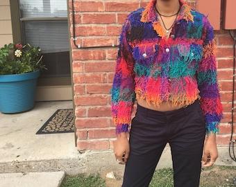 Vintage Jacket or Blazer