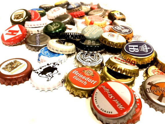 YUENGLING BEER BOTTLE CAPS  200 FREE Shipping