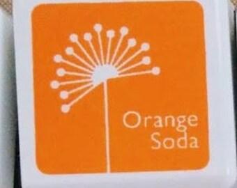 Hero Arts Orange Soda Mini Ink Cube