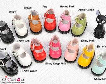 Blythe Pullip Doll Mini Shoes (01-series)
