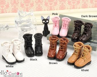 Blythe Pullip Doll Short Boots (28-series)