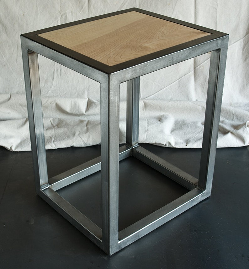 Outstanding All Purpose Art Cube Pedestal Stool Side Table Stylish And Robust Download Free Architecture Designs Remcamadebymaigaardcom