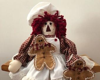 Annie's Baking Cookies