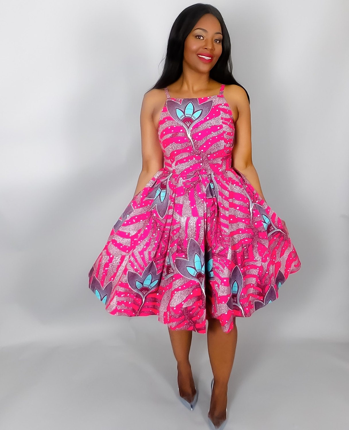 80f003faa6 African Fashion Dresses For Sale – DACC