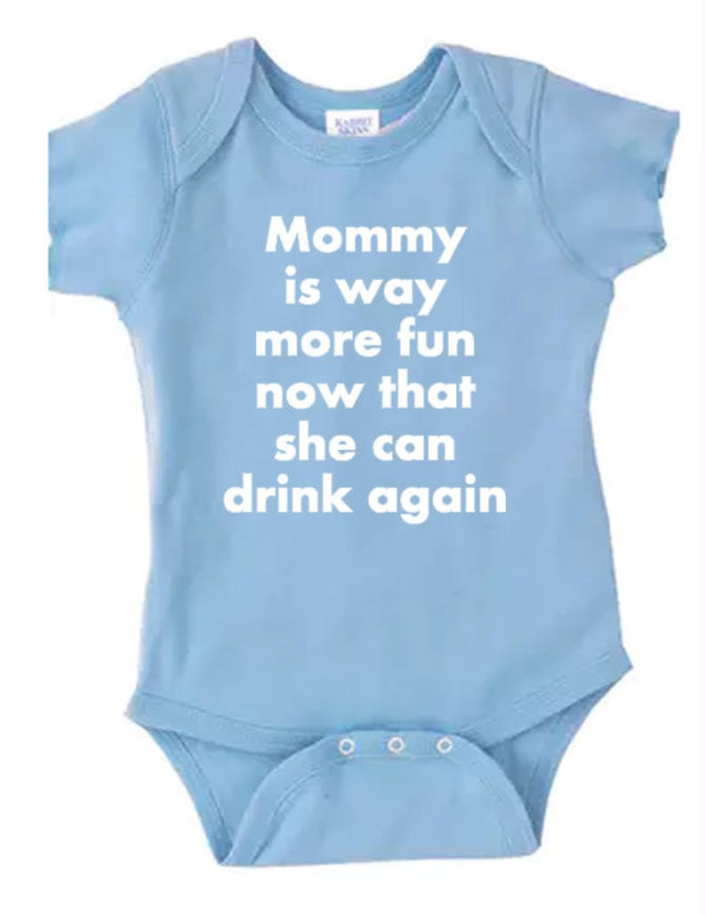 85e7dd893083 Funny Baby Outfit Funny Baby Boy Bodysuit Funny Baby Girl