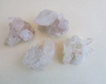 Himalaya Quartz Cluster