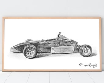 Car Art, Father's Day Personalized Gift, Gift for men, Car poster, Custom Car Portrait,  Personalized decor, Boyfriend gift, Car enthusiast
