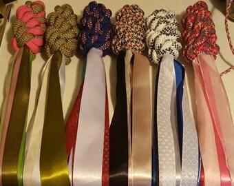 Custom Ribbon Ropedart