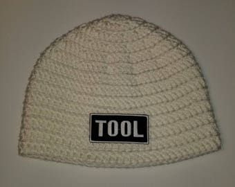 fccde9496d9 Nirvana Beanie small patch Customize your hat color
