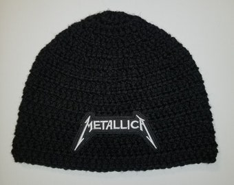 Metallica Beanie  Customize your hat color! 34446a295833