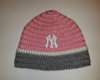 9f78ba74cf1 New York Yankees Baseball Beanie