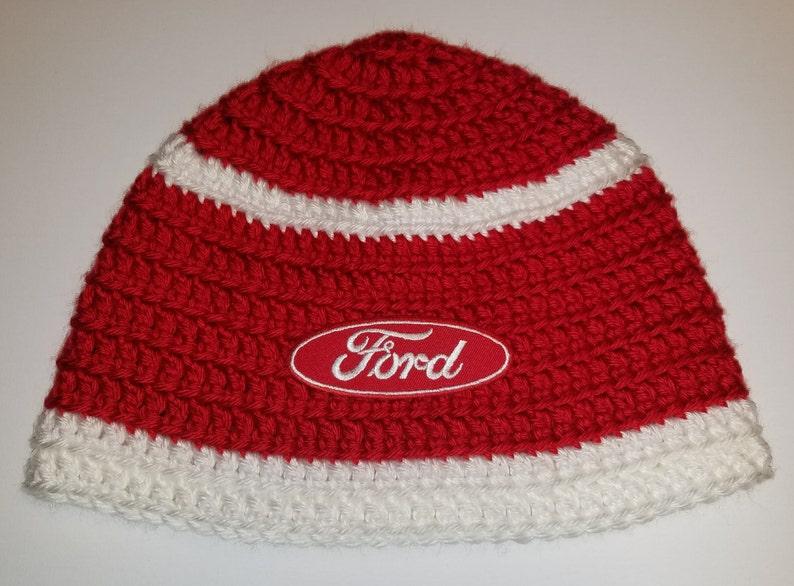Ford Beanie