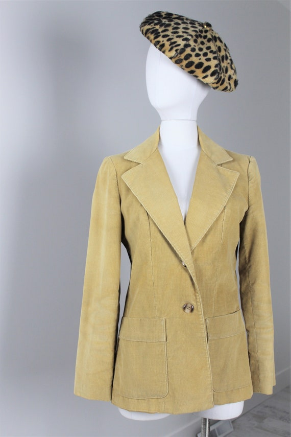 Vintage 1970s Blazer   Levi's Vintage Blazer   70s