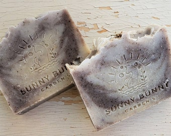 Organic Lavender Bar Soap | Lavender Soaps | Handmade Lavender Soap |  Whole Food Organic Skin Care | Plant Based Soap | Healthy Soaps