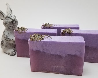 Lavender Soap Bars In Bulk, Organic Lavender Soap