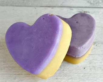 Lavender Citrus Soap Favor, Soap Favors In Bulk