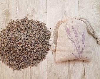 Bulk Lavender Sachets | Lavender Sachet | Lavender Air Freshener | Drawer Freshener | Auto Air Freshener | Sachet Bag