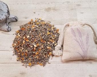 Lavender Sachets | Wedding Favors In BULK | Custom Favors