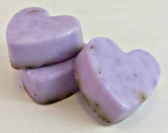 Lavender Soap Bar For Bridal Shower, Lavender Soap Wedding Favors, Lavender Soaps For Weddings, Organic Soap, Bulk Soap Bridal Shower