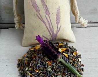 Lavender Sachet, Wedding Favors BULK, Sachet, Freshner Sachet, Natural Sachet, Wholesale, Dried Lavender, Lavender, Perfume Sachet, Potourri