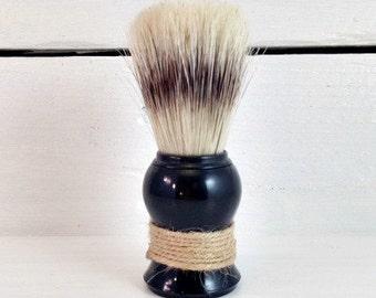 Boar Bristle Shave Brush, Wholesale Mens Shaving Brush, Mens Shaving Gifts, Brush For Shaving, Acrylic Shave Brush, Wet Shave,Shaving Brush