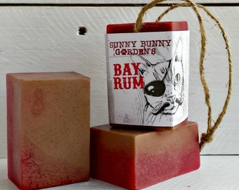 Bay Rum Soap On A Rope, Manly Soap, Gifts For Dad, Mens Gifts, Shaving, Old Fashioned, Homemade Soaps, Shea Butter, Best Man Gifts, Husband